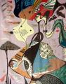 Cosmic Tapestry