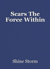 Scars The Force Within