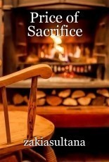Price of Sacrifice