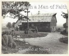 Dialogue with a Man of Faith