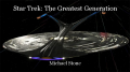 Star Trek: The Greatest Generation