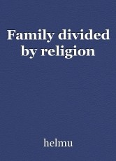 Family divided by religion