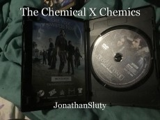 The Chemical X Chemics