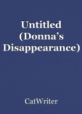 Untitled (Donna's Disappearance)
