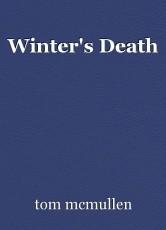 Winter's Death