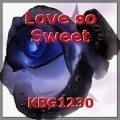 Love so Sweet