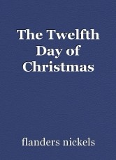 The Twelfth Day of Christmas