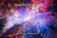 Hopeful Wanderer