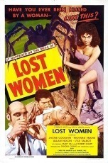 B-Movie Review - Mesa of Lost Women (1953)