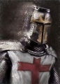 Malachi Stone: A Templar's tale. B4. The Mummy's Heart.