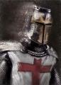 Malachi Stone: A Templar's tale. Book Four. The Mummy's Heart.