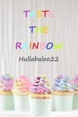 Taste The Raindow