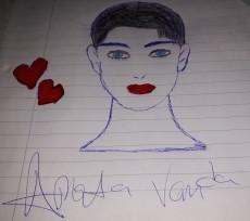 Amata Vanda