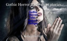 Gothic Horror Tales short stories