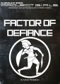 Factor of defiance