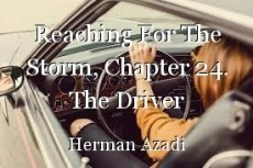 Reaching For The Storm, Chapter 24. The Driver