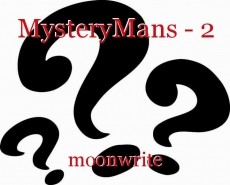 MysteryMans - 2