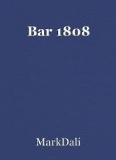 Bar 1808