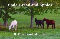 Soda-Bread and Apples