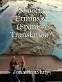 Simona Urminská (Spanish Translation/ Español Traducción)