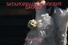 SATANOPHANY: INNOCENT DAGGER