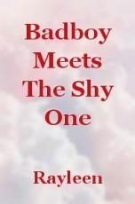 Badboy Meets The Shy One