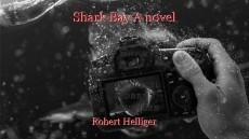 Shark Bay A novel