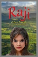 Raji: Book One, Octavia Pompeii