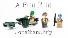 A Fun Run