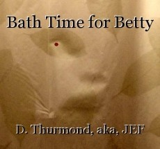 Bath Time for Betty