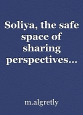 Soliya, the safe space of sharing perspectives…