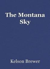 The Montana Sky