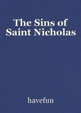 The Sins of Saint Nicholas