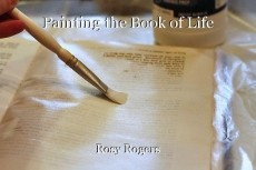Painting the Book of Life