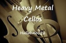 Heavy Metal Cellos