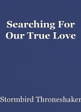 Searching For Our True Love