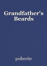 Grandfather's Beards