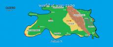 world at war: 2100