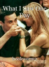 What I Saw One Day