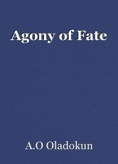 Agony of Fate