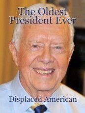 The Oldest President Ever