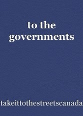 to the governments