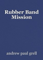 Rubber Band Mission
