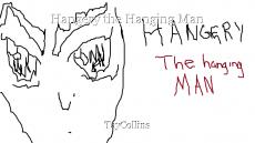 Hangery the Hanging Man