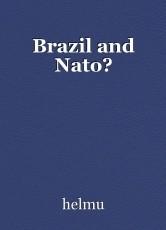 Brazil and Nato?