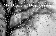 My Diary of Depression