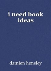 i need book ideas