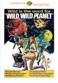 B-Movie Review - The Wild, Wild Planet (1965)