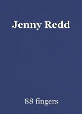 Jenny Redd