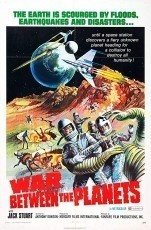 B-Movie Review - War Between the Planets (1966)
